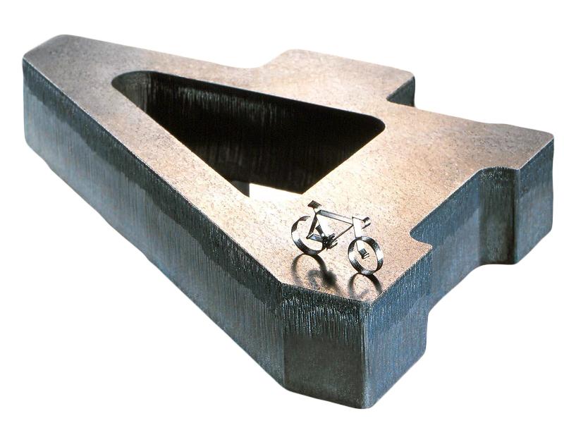 Lakštinio metalo pjovimas